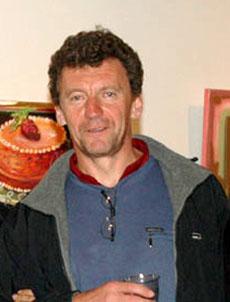 Ανδρέας Ταρνανάς