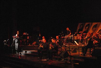 Λαϊκή Ορχήστρα «Μίκης Θεοδωράκης»