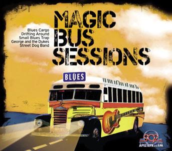 Magic Bus Sessions